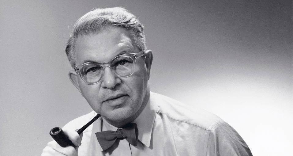 Arne Jacobsen Profil