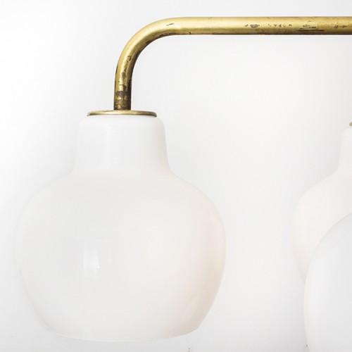 Vidste du at Vilhelm Lauritzen lampe til 155 000 kr