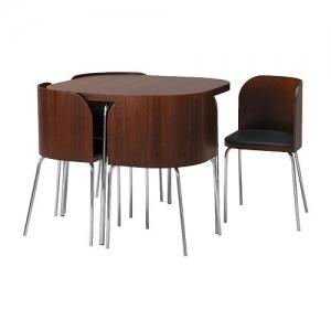 IKEA, Fusion bord og stole