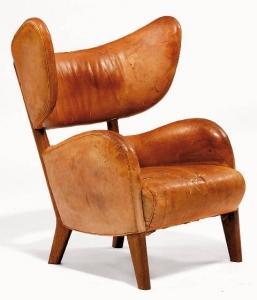 min egen stol