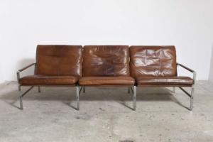 preben-fabricius-jorgen-kastholm-three-seater-sofa-model-fk-6720