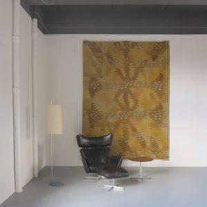 KBH - AJ lampe, stol, skammel og bord
