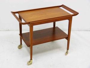 kindt-larsen-tove-danish-serving-tea-cart-1-front-angle