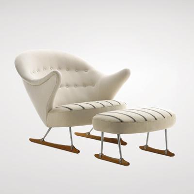 boerge-mogensen-sleigh-chair