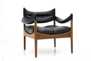 rosewood-leather-easy-chair-kristian-solmer-vedel-1963