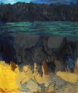 SetWidth1500-Per-Kirkeby-Laeso-2001-Oel-auf-Leinwand-Louisiana-Museum-of-Modern-Art-Stiftung-Jytte-und-Dennis-Dresing