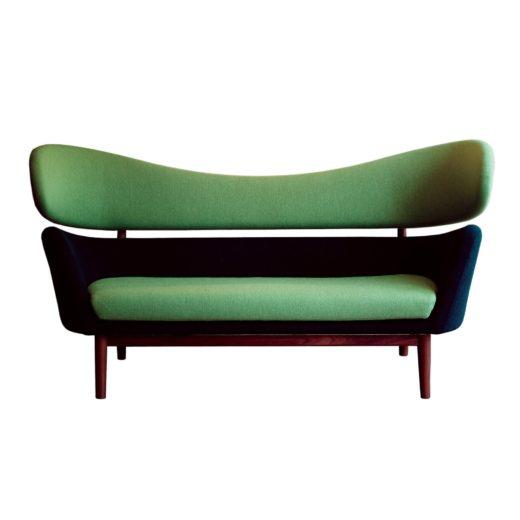 Finn Juhl, Baker sofa