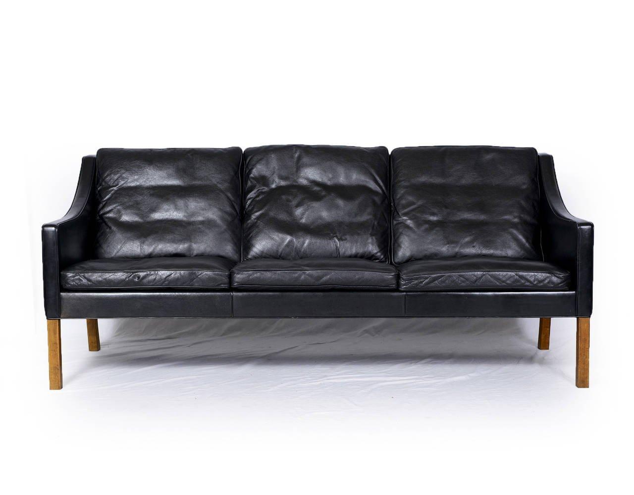 Picture of: Klassiker Model 2209 Skandinaviskdesign Dk