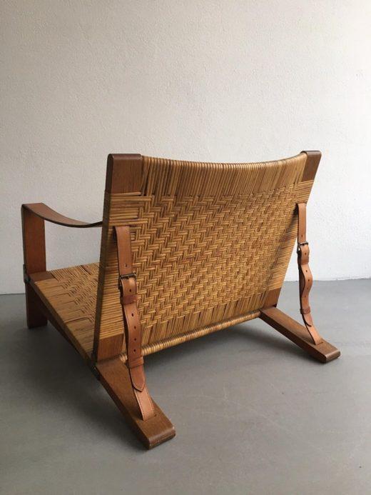 Sjælden Jagtstol Børge Mogensen 6