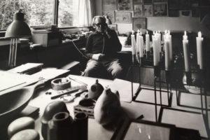 Mogens Lassen, Kubus, foto af By Lassen fra Danskdesigncenter.dk