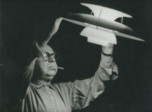 PH lys (Ole Roos, DK, 1964)