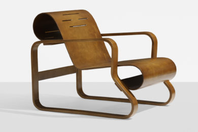 perhabs coolest chair ever, wright auction